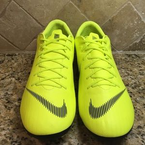 Men's Nike Mercurial Vapor 12